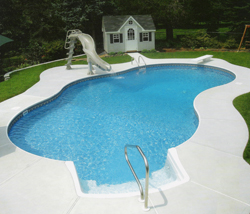 Inground Pools inground pools - century pools | swimming pools - nj | century