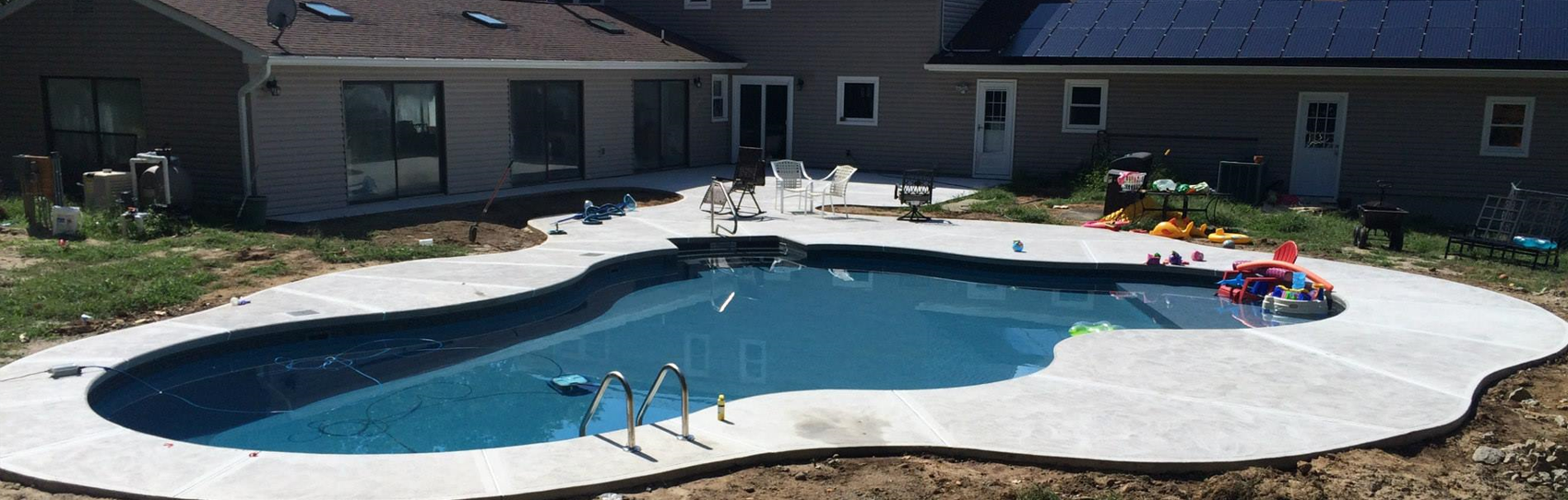 Welcome to Century Pools - Century Pools | Swimming Pools ...